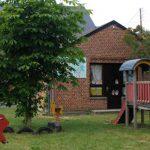 école maternelle de Louvignies-Quesnoy